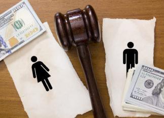 Накопления мужа не были признаны