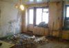 Неудачный ремонт квартиры