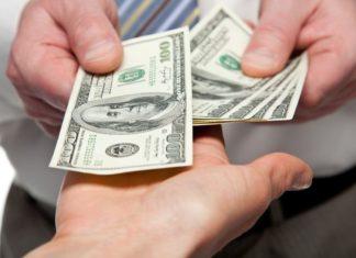 Полученные в период брака деньги