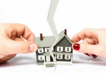 Раздел квартиры между супругами