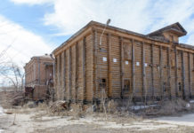 Суд признал право собственности на здание 1977 года постройки