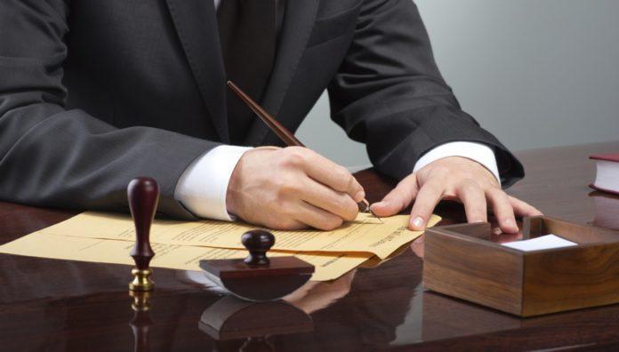 составление и проверка документов адвокатом