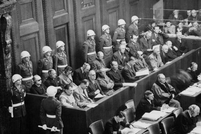 Честный суд над фашизмом