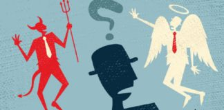 О нравственных нормах на суде