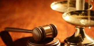 О судебных тяжбах