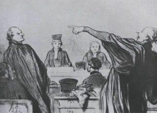 О критике адвокатов