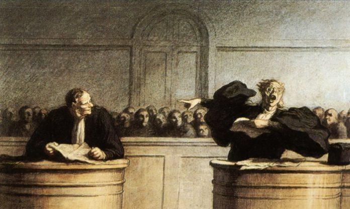 О законе, праве и нравственности