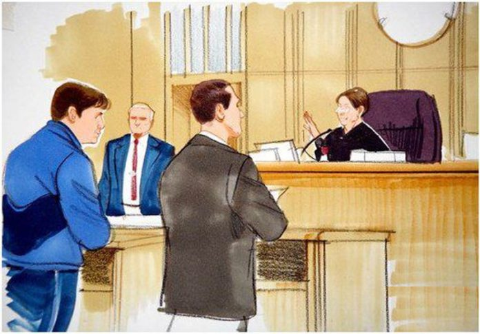 Суд над Чикатило